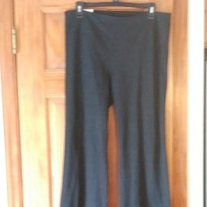 Under Armour Fitted Pillars of Perfection Pants L